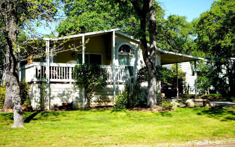 Greenstone Estates manufactured home