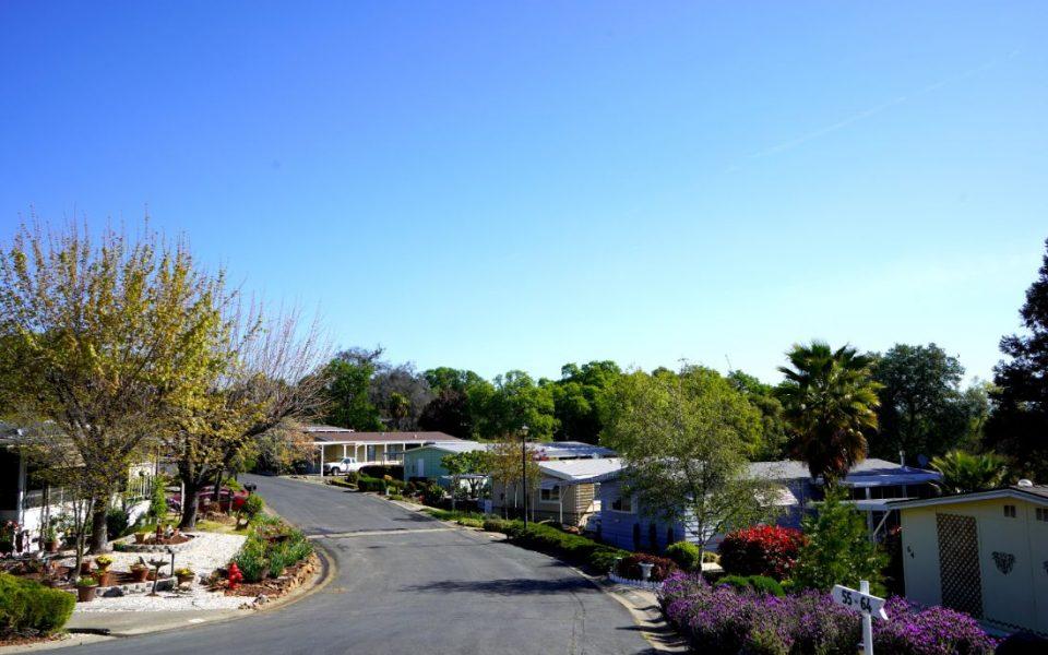 Greenstone Estates street view